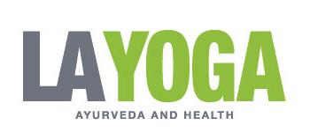 Vinnie Featured In LA Yoga Magazine