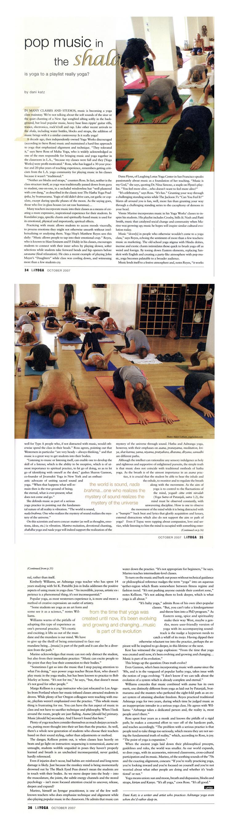 yogitimes-press